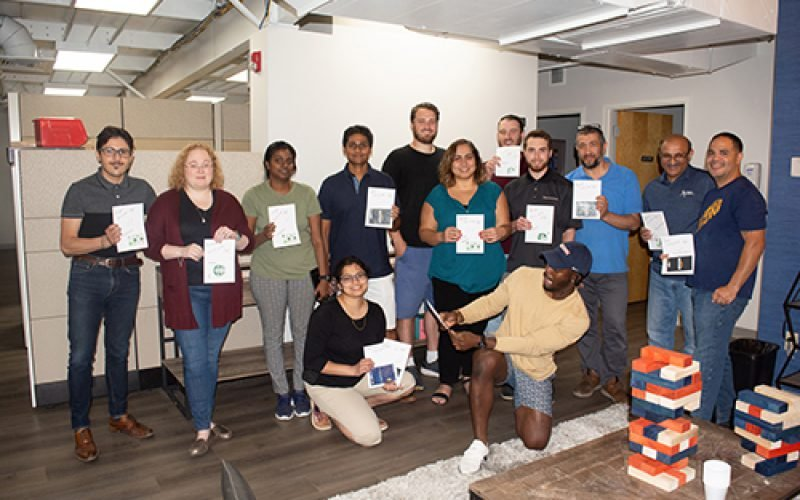 Step Up Challenge Cook-Off With Soma Tech Intl