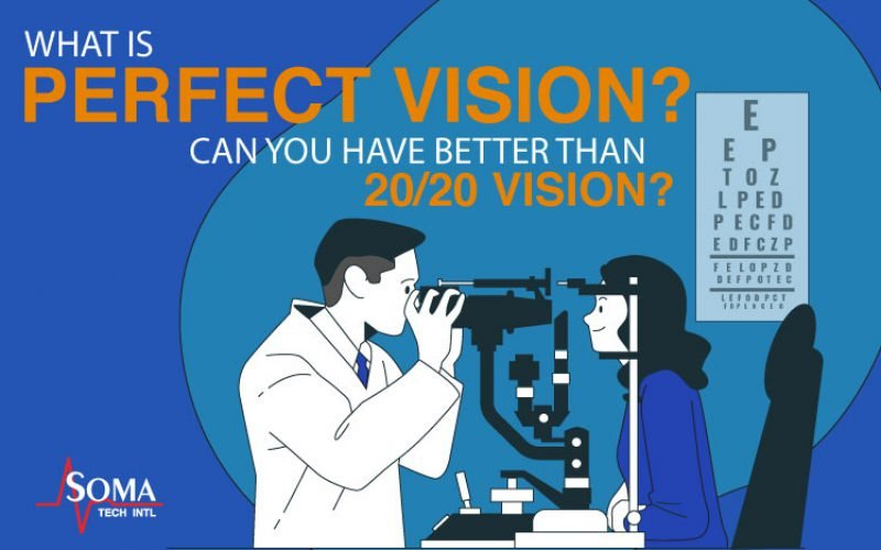 What Is Perfect Vision? Can You Have Better Than 20/20 Vision?