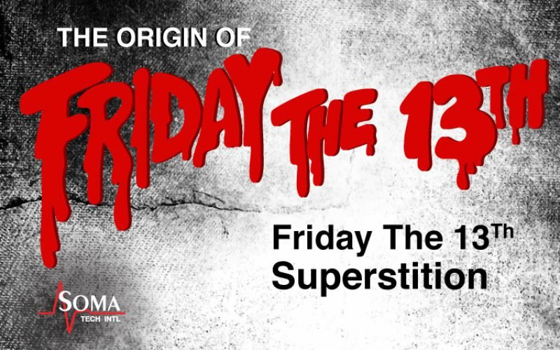 Friday the 13th: Friday the 13th Superstition