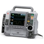 Defibrillators offered by Soma Tech Intl