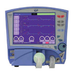 Medical Ventilators by Soma Technology, Inc.