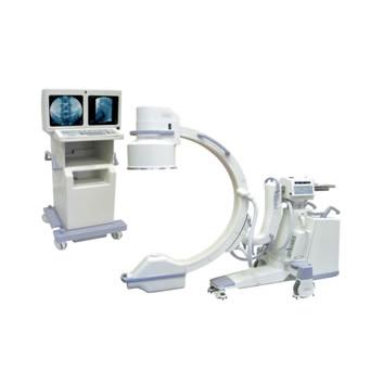Arcos en C GE OEC 9800 - Soma Technology, Inc.