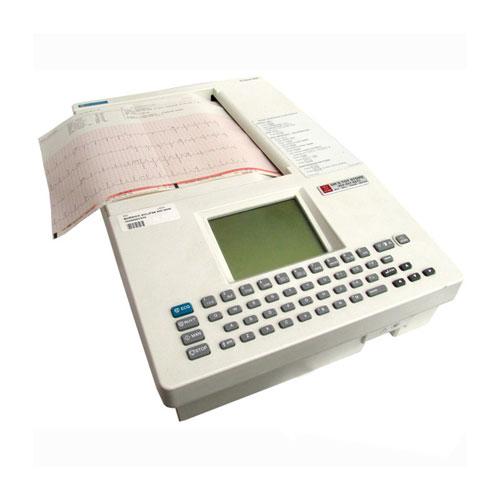Burdick Eclipse 800 - Soma Technology, Inc.