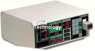 Datex Ohmeda Capnomac II - Equipo Medico Central - Soma Technology, Inc.