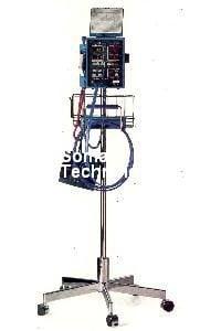 Critikon 8100T - Equipo Medico Central - Soma Technology