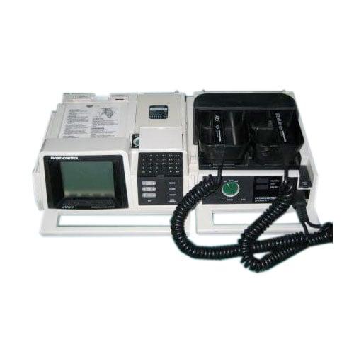 Desfibriladores PHYSIO CONTROL Lifepak 11 - Soma Technology, Inc.