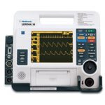 Desfibriladores Physio Control Lifepak 12 - Monophasic - Soma technology, Inc.