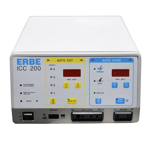 ERBE ICC 200 Electrobisturis