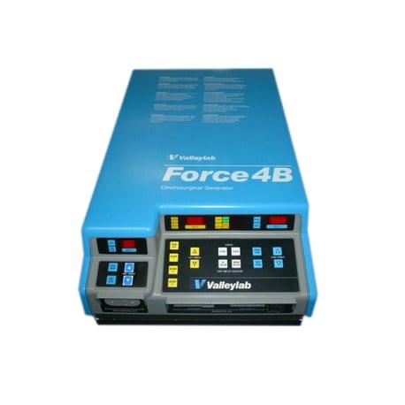 Electrobistruis valleylab Force 4B - Soma Technology, Inc.