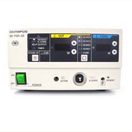 Electrobisturis olympus PSD 20 - Soma Technology, Inc.