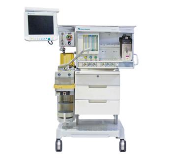 GE Datex Ohmeda Aestiva 5 - Maquinas de Anestesia