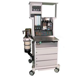 GE Datex Ohmeda Excel 210 - Maquinas de Anestesia - Soma Technology, Inc.