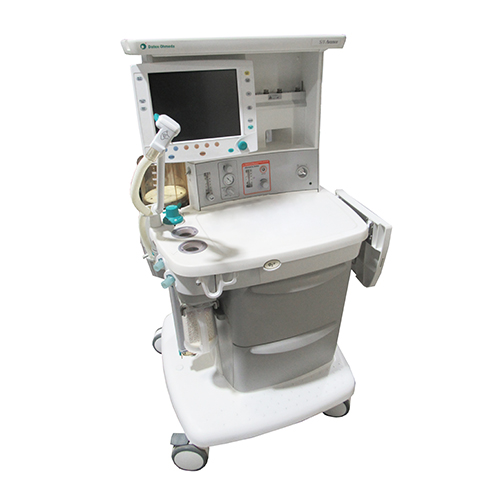 GE Datex Ohmeda Avance s5 Maquinas de Anestesia