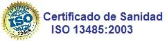 ISO Certificado Medico