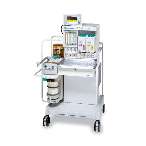 Maquinas de Anestesia ge datex ohmeda aestiva 5 mri - Soma Technology, Inc.