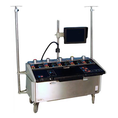 Maquinas de Corazon y Pulmon Terumo Sarns 9000 - Soma Technology, Inc.