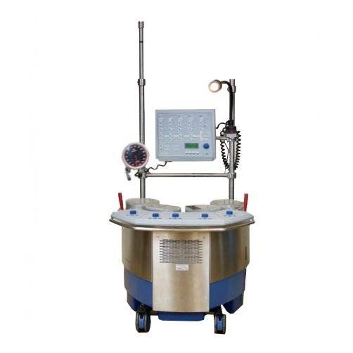 Maquinas de Corazon y Pulmon sorin stocket sc - Soma Technology, Inc.