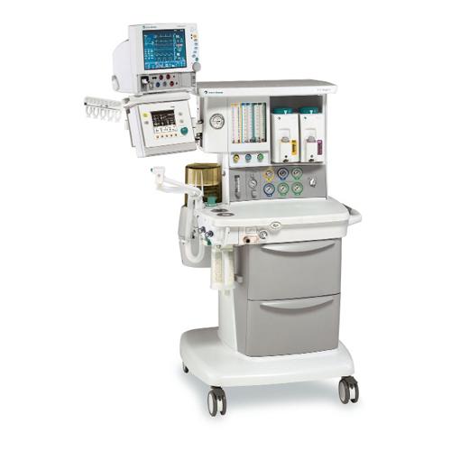 Máquinas de Anestesia - GE Datex Ohmeda S/5 Aespire - Soma Technology, Inc.