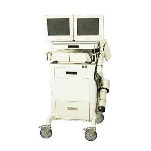 Mini Arcos en C Hologic FluoroScan 3 - Soma Technology, Inc.