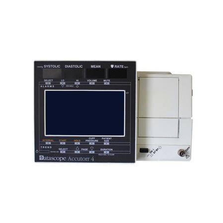 Monitor multiparametro Datascope Accutorr 4 - Soma Technology, Inc.