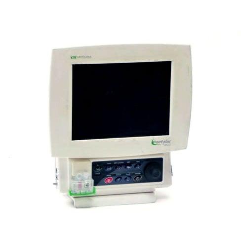 Monitores Multiparametros Criticare Poet Plus 8100 - Soma Technology, Inc.
