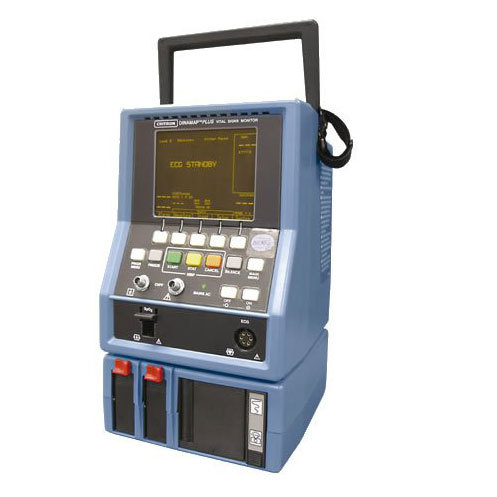 Monitores Multiparametros GE Critikon Dinamap Plus - Soma Technology, Inc.