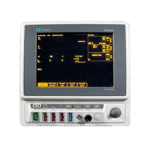 Monitores Multiparametros GE Eagle 4000 - Soma Technology, Inc.