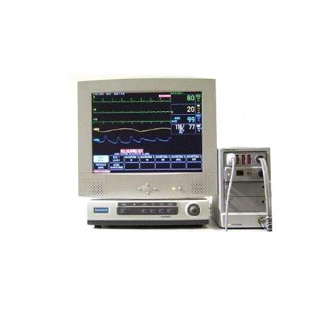 Monitores Multiparametros GE Solar 8000M - Soma Technology, Inc.