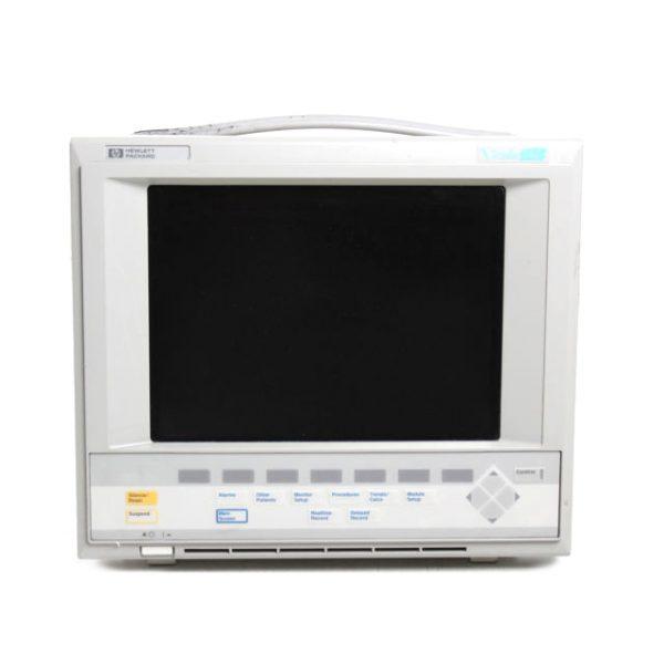 Monitores Multiparametros Philips HP Viridia 24 26 - Soma Technology, Inc.