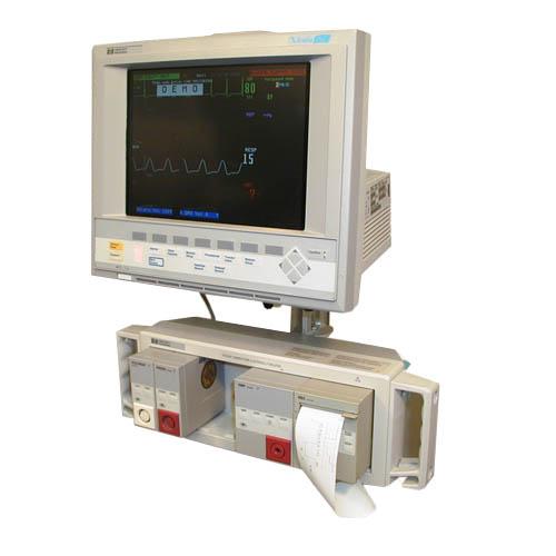 Monitores Multiparametros Philips Viridia - Soma Technology, Inc.