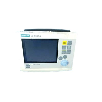 Monitores Multiparametros Siemens Sc 6002Xl - Soma Technology, Inc.