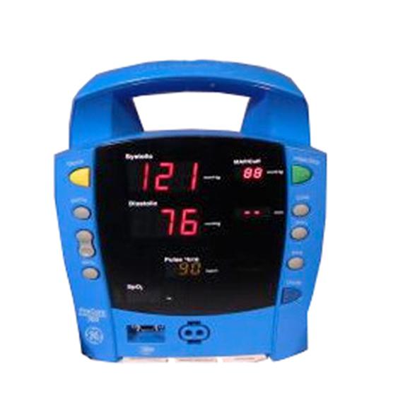 Monitores Multiparametros ge dinamap procare 300 - Soma Technology, Inc.