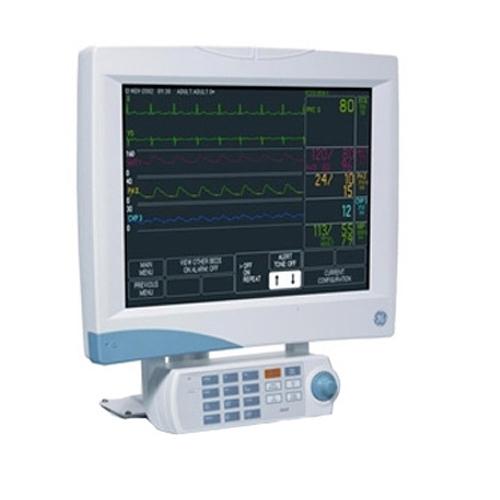 Monitores Multiparametros ge solar 8000 - Soma Technology, Inc.