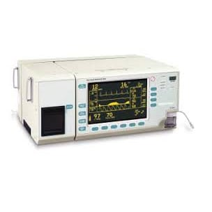 Monitores Multiparametros medrad 9500 - Soma Technology, Inc.