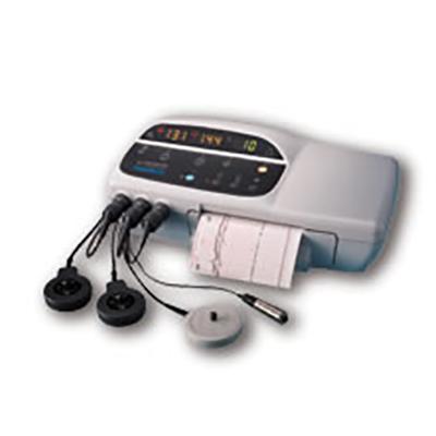 Monitores fetales ge corometrics 170 - Soma Technology, Inc.