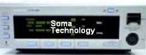 Nellcor/Mallinckrodt N-6000 - Equipo Medico Central - Soma Technology