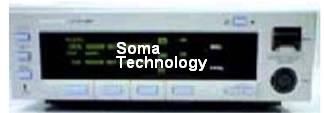 Nellcor/Mallinckrodt N-6000 - Equipo Medico Central - Soma Technology