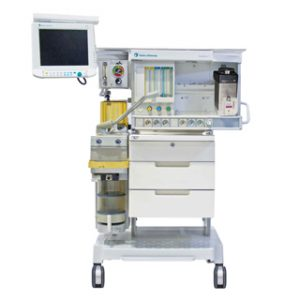 GE Datex Ohmeda Aestiva 5 - Equipo Medico Central - Soma Technology
