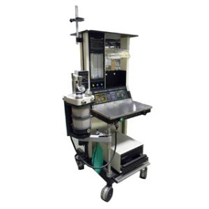 Datex Ohmeda Excel 210 MRI - Equipo Medico Central - Soma Technology, Inc.