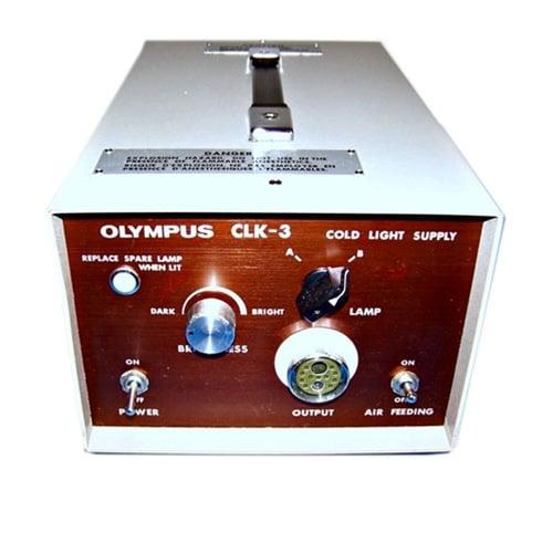 Olympus CLK 3 Fuentes de Luz - Soma Technology