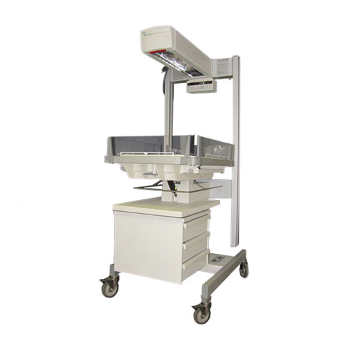 GE Ohmeda Panda 3500 - Equipo Medico Central - Soma Technology, Inc.