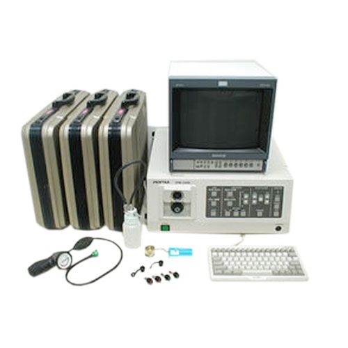 Pentax EPM 3300 Sistema de Endoscopia - Soma Technology