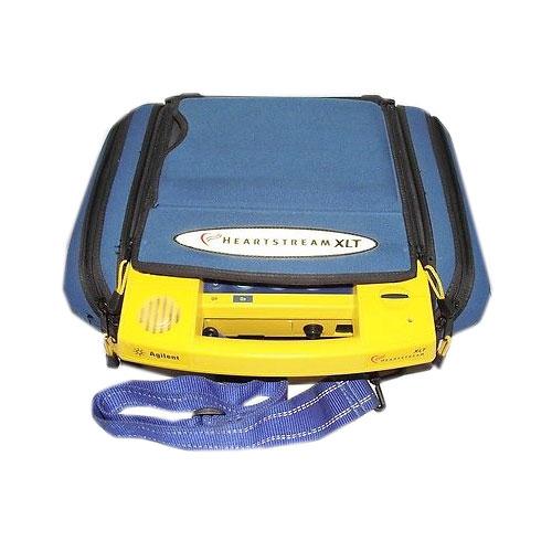 Desfibriladores Automaticos Externos Philips Agilent Heartstream XLT - Soma Technology, Inc.