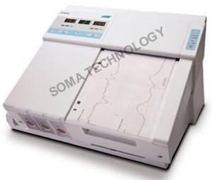 HP 50A - M1351A - Equipo Medico Central - Soma Technology, Inc.