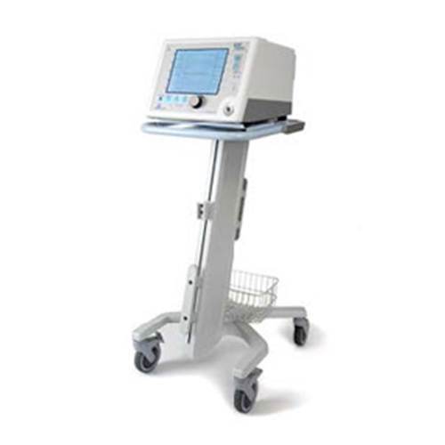 Respironics BiPAP Vision Ventiladores - Soma Technology