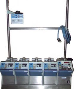 Terumo Sarns 7400 - Equipo Medico Central - Soma Technology, Inc.