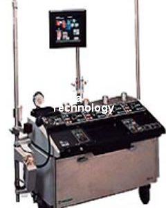 Terumo Sarns 9000 - Equipo Medico Central - Soma Technology, Inc.
