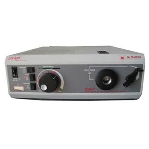 Stryker Q5000 Fuentes de Luz - Soma Technology