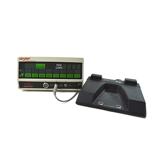 Stryker SE-4 Sistema de Video Endoscopia - Soma Technology