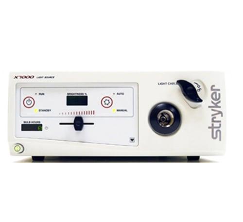 Stryker X7000 Fuentes de Luz - Soma Technology